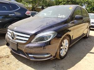 Mercedes-Benz B-Class 2014   Cars for sale in Mvita, Majengo