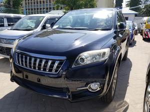 Toyota Vanguard 2019 Black | Cars for sale in Mvita, Majengo