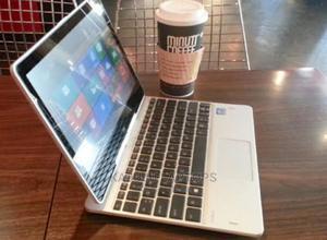 Laptop HP EliteBook Revolve 810 G2 Tablet 4GB Intel Core I5 SSD 128GB | Laptops & Computers for sale in Nairobi, Nairobi Central