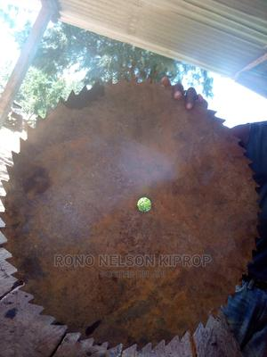 Sawmill Blade   Building Materials for sale in Kericho, Kapsuser