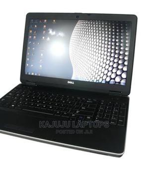 Laptop Dell Latitude E5570 2GB Intel Core I5 HDD 320GB | Laptops & Computers for sale in Nairobi, Nairobi Central