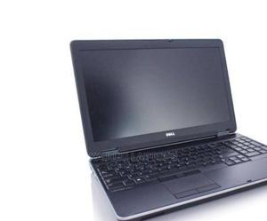 Laptop Dell Latitude E5550 4GB Intel Core I5 HDD 320GB   Laptops & Computers for sale in Nairobi, Nairobi Central
