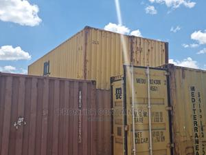 Used Shipping Containers Sale   Manufacturing Equipment for sale in Nairobi, Embakasi