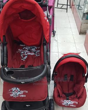 Baby Strollers With Carry Cot.   Prams & Strollers for sale in Nairobi, Nairobi Central
