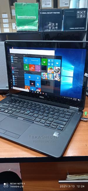 Laptop Dell Latitude E7450 4GB Intel Core I5 HDD 500GB   Laptops & Computers for sale in Nairobi, Nairobi Central