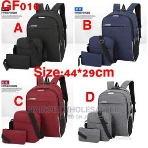 3 In 1 Classic Laptop Bag   Computer Accessories  for sale in Nairobi, Nairobi Central