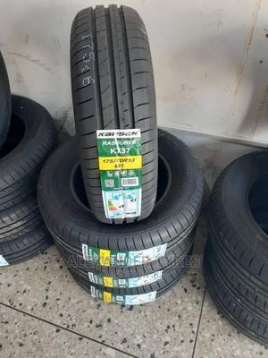 175/70 R13 Kapsen Tyre Made in China | Vehicle Parts & Accessories for sale in Nairobi, Nairobi Central
