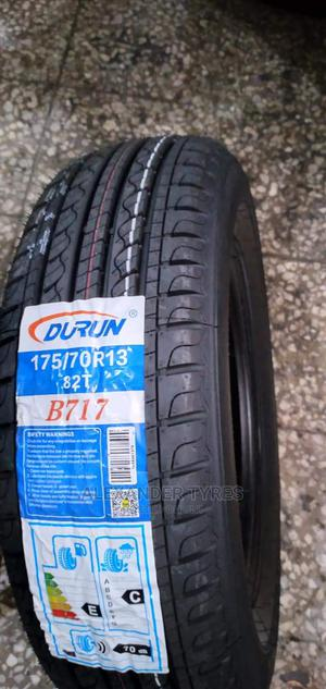 175/70 R13 Durun Tyre Nylon | Vehicle Parts & Accessories for sale in Nairobi, Nairobi Central
