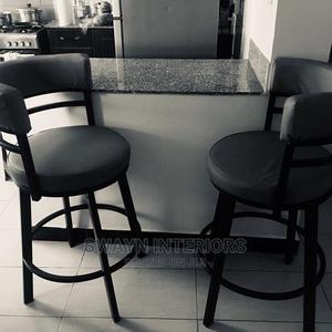 Home Bar Stool | Furniture for sale in Nairobi, Kariobangi