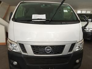 Nissan Nv350 2013 White For Sale | Buses & Microbuses for sale in Mombasa, Ganjoni