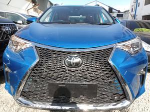 Toyota RAV4 2018 Blue | Cars for sale in Mombasa, Ganjoni