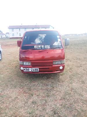 Nissan Caravan QD Matatu | Buses & Microbuses for sale in Nairobi, Langata