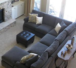 U-Shaped 8 Seater Sofa   Furniture for sale in Nairobi, Kahawa
