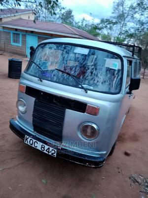 Volkswagen Kobi   Buses & Microbuses for sale in Makueni, Wote
