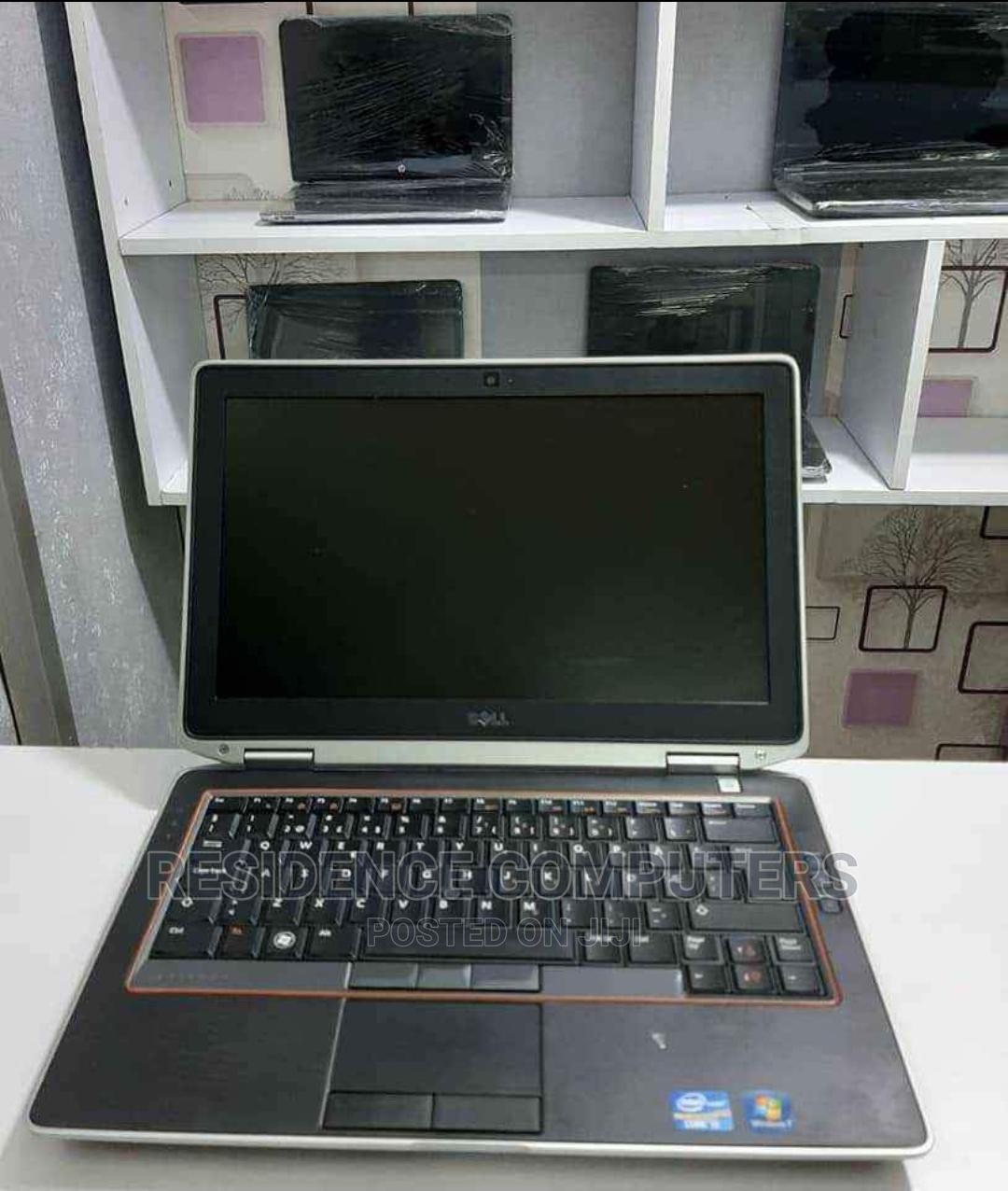 Laptop Dell Latitude E6320 4GB Intel Core I3 HDD 500GB