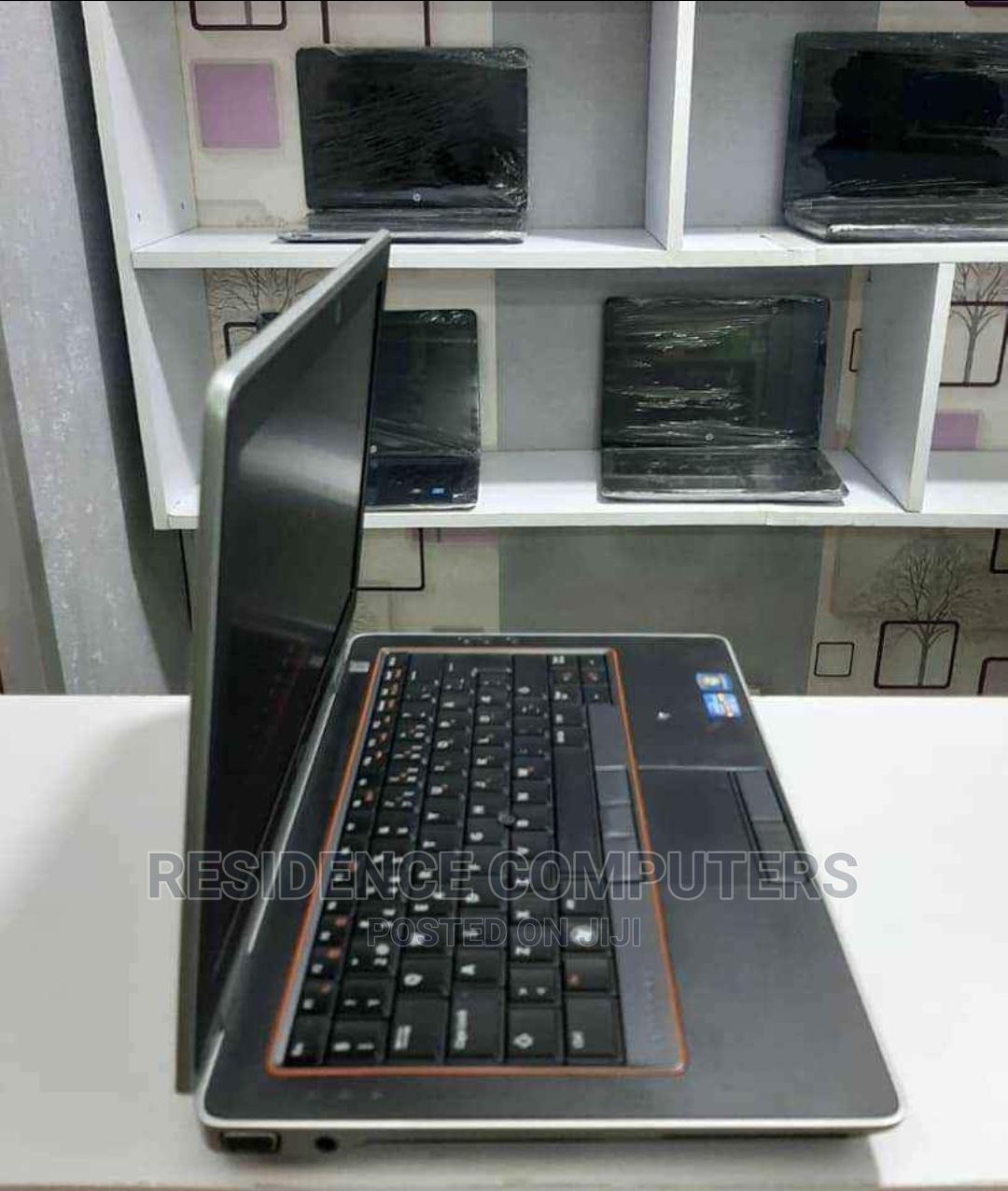 Laptop Dell Latitude E6320 4GB Intel Core I3 HDD 500GB   Laptops & Computers for sale in Nairobi Central, Nairobi, Kenya