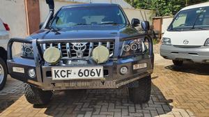 Toyota Land Cruiser Prado 2009 Black | Cars for sale in Mombasa, Mombasa CBD