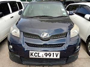 Toyota IST 2012 Blue   Cars for sale in Mombasa, Mombasa CBD