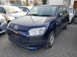 Toyota Probox 2015 1.5 DX Comfort 4WD Blue | Cars for sale in Mvita, Majengo