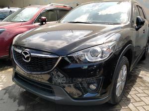 Mazda CX-5 2014 Black | Cars for sale in Mombasa, Mombasa CBD
