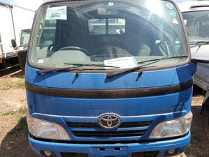 Dyna Blue With Manual Transmission | Trucks & Trailers for sale in Mombasa, Ganjoni