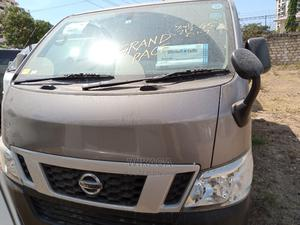 Nissan Caravan (Urvan) 2013 Gray | Buses & Microbuses for sale in Mombasa, Ganjoni