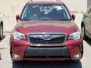 Subaru Forester 2014 Red | Cars for sale in Mvita, Majengo