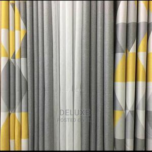Double Sided Curtains   Home Accessories for sale in Nairobi, Nairobi Central