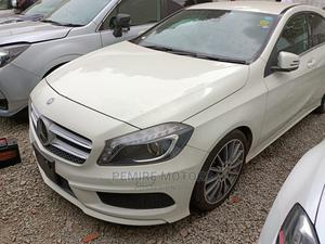 Mercedes-Benz A-Class 2014 White | Cars for sale in Mombasa, Mombasa CBD