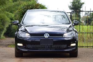 Volkswagen Golf 2013 Black | Cars for sale in Nairobi, Ridgeways