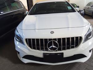Mercedes-Benz CLA-Class 2014 | Cars for sale in Mombasa, Ganjoni