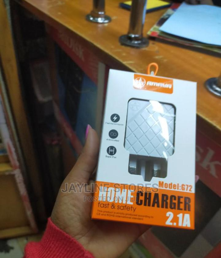 Archive: Fast Charger