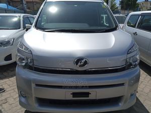 Toyota Voxy 2013 Gray   Cars for sale in Mombasa, Ganjoni