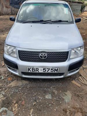 Toyota Succeed 2007 Silver | Cars for sale in Kirinyaga, Kerugoya