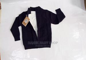 Sweater/ Double Layered Baby Sweater | Children's Clothing for sale in Nairobi, Nairobi Central