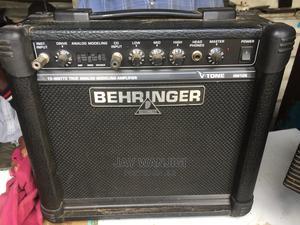 Behringer V-Tone GM-108 Guitar Amplifier | Musical Instruments & Gear for sale in Nairobi, Nairobi Central