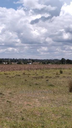 125 Acres Gwa Kung'u Nyandarua at 550k Per Acre   Land & Plots For Sale for sale in Nyandarua, Central Ndaragwa