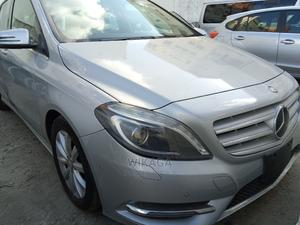 Mercedes-Benz B-Class 2013 | Cars for sale in Mombasa, Ganjoni