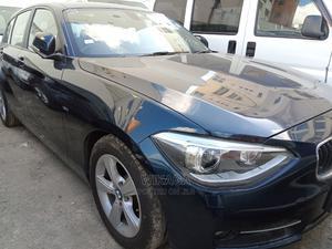 BMW 116i 2013 Green | Cars for sale in Mombasa, Ganjoni