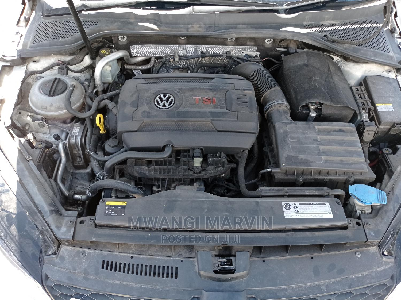 Archive: Volkswagen Golf 2014