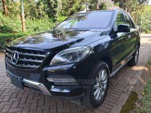 Mercedes-Benz M Class 2014 Black | Cars for sale in Nairobi, Karen