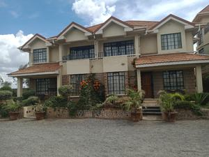 4BR Maisonette in Athi River for Airbnb | Short Let for sale in Machakos, Athi River
