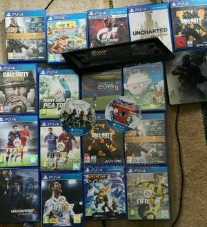 Ps4 Games Wholesale Bundle Lot   Video Games for sale in Nairobi, Nairobi Central