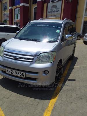 Toyota Noah 2007 Silver | Cars for sale in Kiambu, Ruaka
