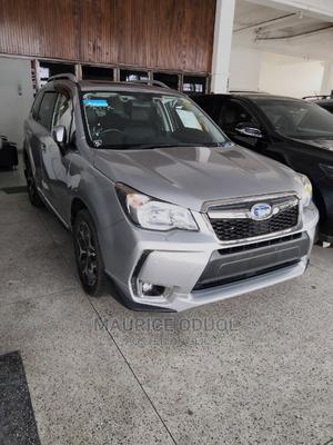 Subaru Forester 2014 Silver | Cars for sale in Mombasa, Makadara (Msa)