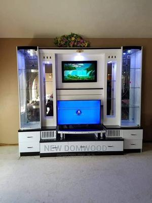 Wall Unit for TV   Furniture for sale in Nairobi, Donholm