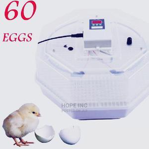 60 Egg Incubator Easy To Use | Farm Machinery & Equipment for sale in Nairobi, Nairobi Central