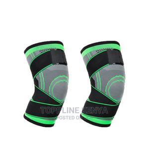 3D Weaving Compression Knee Sleeve Brace For Men Women   Tools & Accessories for sale in Nairobi, Nairobi Central
