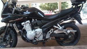 Suzuki Bandit 2008 Black | Motorcycles & Scooters for sale in Nairobi, Roysambu