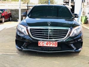 Mercedes-Benz S Class 2014 Black | Cars for sale in Nairobi, Kilimani